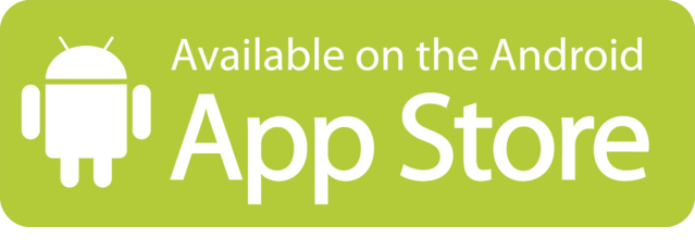 Available on the Android App Store