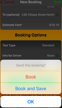 Book Your Taxis